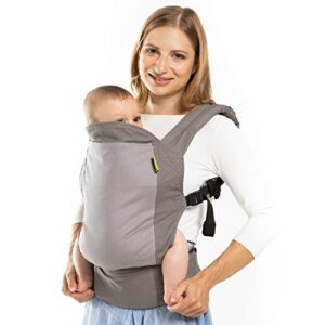 Best Baby Carrier For Back Pain