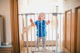 Best Baby Gate For Uneven Walls