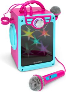 best child karaoke machine