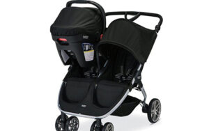 Best Double Jogging Stroller For Infants And Toddlers