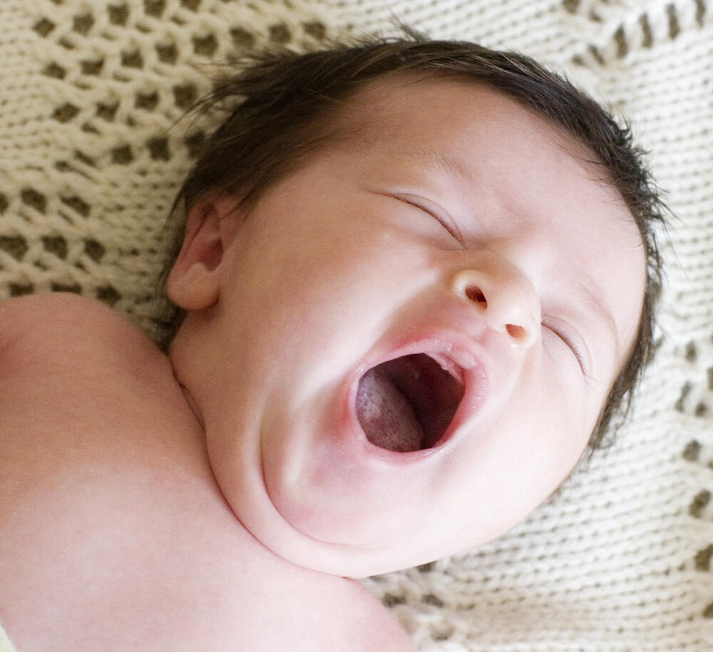 Newborn Sleeping Too Much Causes –  Is It A Medical Condition?