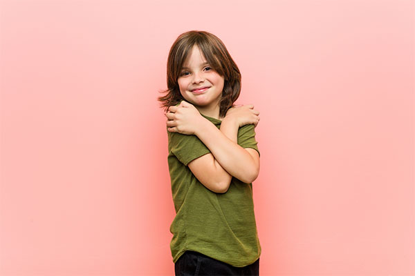 Why Is Self Esteem Important In Child Development?