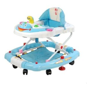 Best Baby Walker With Big Wheels