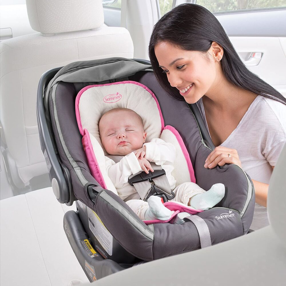 Best Infant Car Seat Insert
