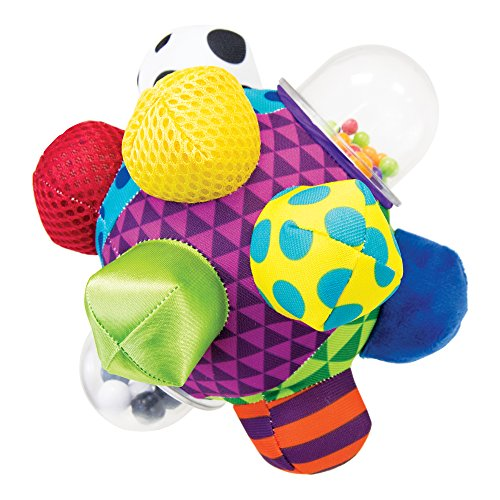 Best Sensory Toys For Infants