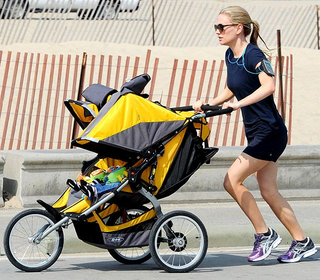 Best Stroller For Infants And Toddlers