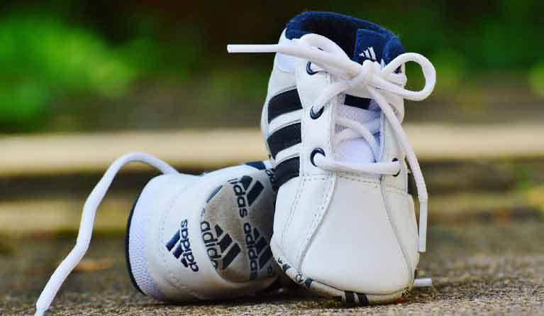 Best Baby Shoes For New Walkers