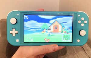 Best Game Console For 3 Year Old