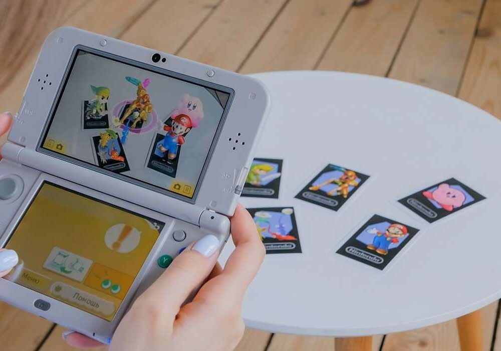 Top 5 Best Game Console For 3 Year Old (Buying Guide & Reviews)