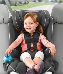Best Booster Seat With Five Point Harness