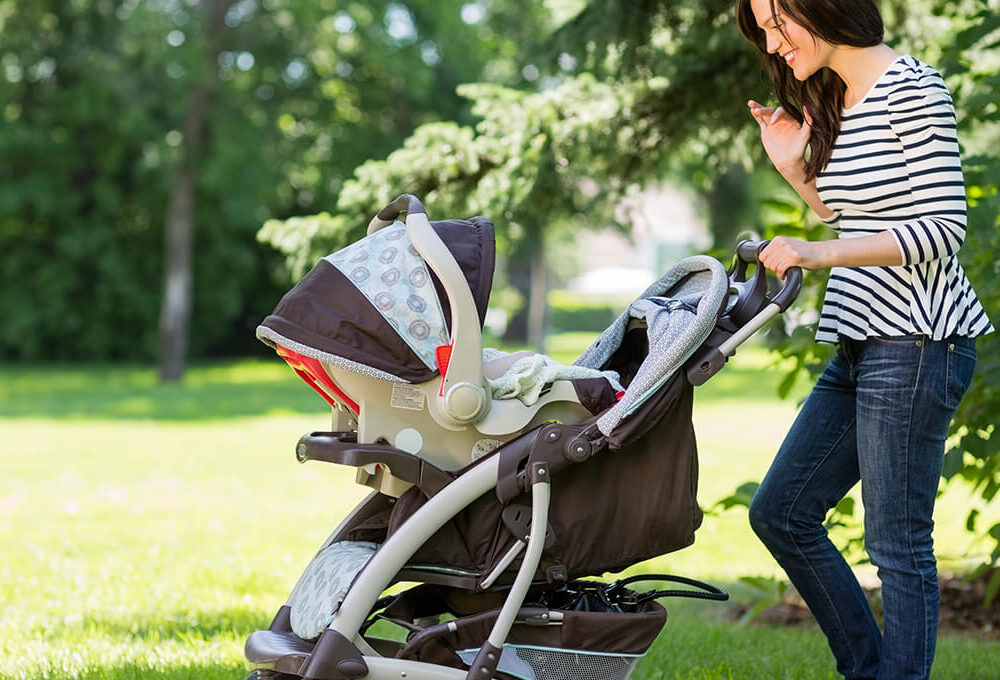 What Is The Best Travel System For Babies