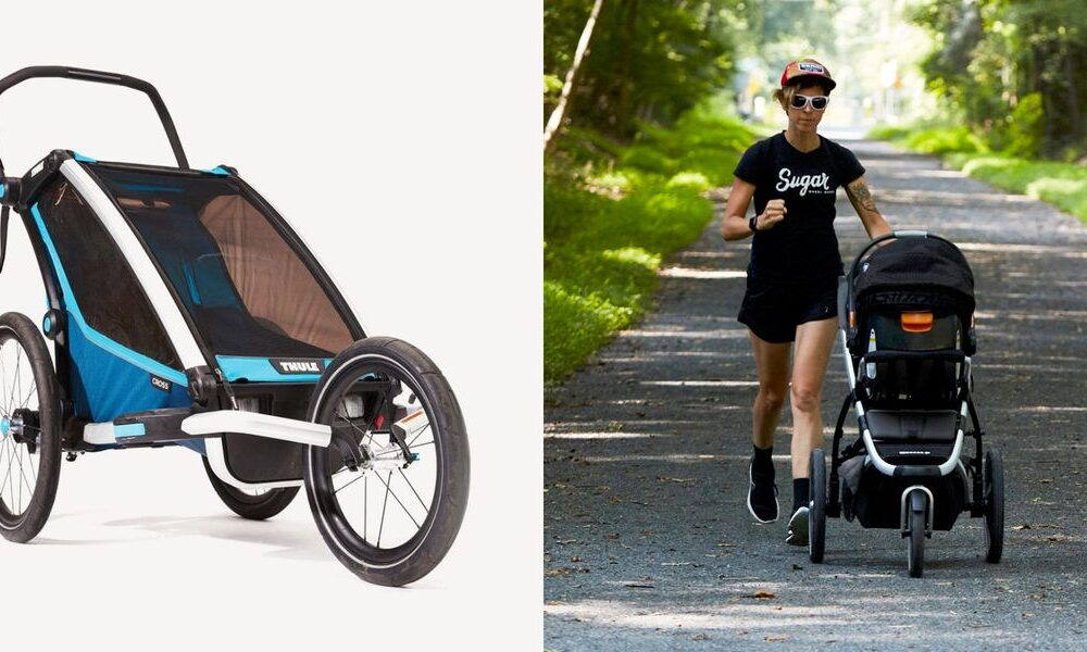 Top 3 Best Stroller For Jogging And Everyday Use