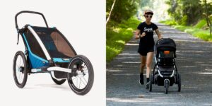 Best Stroller For Jogging And Everyday Use