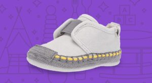 Best Shoes For Babies Learning To Walk